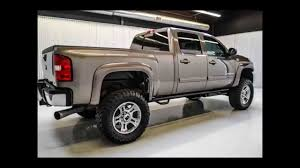 2012 Chevy 2500HD Diesel Crew Cab LTZ 4X4 Lifted Truck | Lifted ...