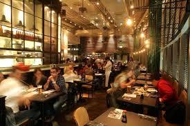 busy restaurant interior. Interesting Interior Inside Busy Restaurant Interior R