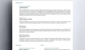 Freelance Designer Resume Resume Free Download Template Key Skills ...