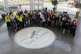 Public Works City Of San Ramon