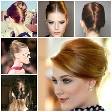 Twist Hair Style 2017 trendy french twist hairstyles new haircuts to try for 2017 7132 by stevesalt.us