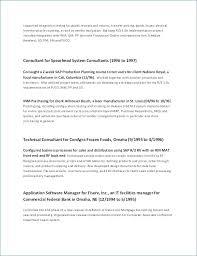 Internship Resume Sample Elegant Internship Resume Engineering