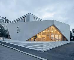 Church Blueprints Design Churches Architecture And Design Archdaily