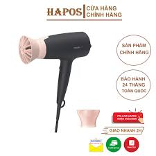 Máy sấy tóc Philips BHD350/10 BHD300/10 - Mẫu mới nhất (Hàng chính hãng) giá  cạnh tranh