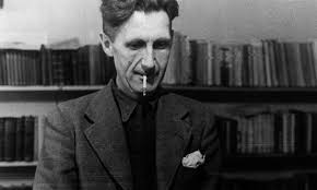 news acirc categories acirc chronicles of times george orwell s essay politics and the english language