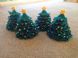 Free Crochet Christmas Tree Patterns Magnificent Ravelry Christmas Tree Pattern By Helen Free