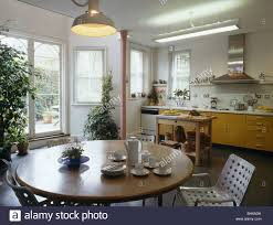 Runder Esstisch Küche