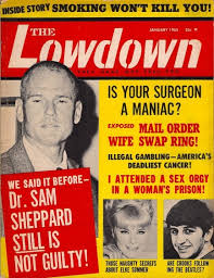 "Image result for ""Sam Sheppard"""