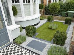 Small Picture Front Garden Ideas Low Maintenance Best Garden Reference