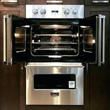 viking double wall ovens french door wall oven french door double wall oven brigade viking french