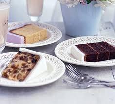 Wedding Cake Recipes Bbc Good Food