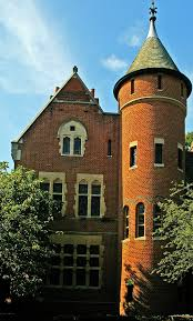 The Tower House - Wikipedia