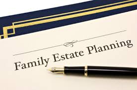 The Guide to Good Estate Planning
