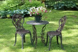 charming design cast iron garden furniture antique vintage gs in garden furniture iron