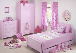 Modern Pink Bedroom Girls Bedroom Curtains Thick Blackout Sheers Boys For Girl Rodanluo