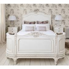 Provencal Bedroom Furniture Provencal Bonaparte French Bed King French Bed French
