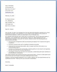 administrative assistant cover letter template best 25 cover letters ideas on pinterest cover letter tips
