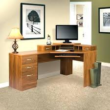 home office corner desk. Office Corner Desks Modern Desk Unique Home Furniture Lovable . W