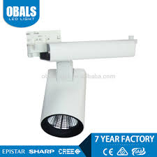 Wholesale Ce Approved W Samsung Cob Rgb Dimmable Led Track Lighting