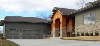 d d garage doorsR and R Doors  Garage Door Sales Service and Installation
