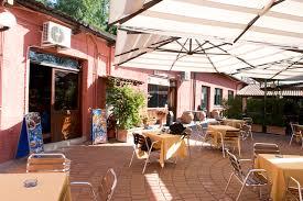 Buffet Italiano Roma : Listino prezzi extra bar e ristorante village flaminio roma