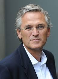ZDF-Chefredakteur Peter Frey im ersten ausführlichen Interview über die Ziele seiner Amtszeit: Wie er plant, wen er fördert, was er kritisiert. - Frey_Kopf_7540