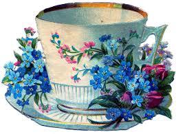 vintage tea cups drawing. Brilliant Cups Fancy Teacup Clip Art Tea Cup Drawing On Vintage Cups C