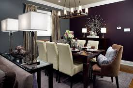Wonderful Dining Room Paint Ideas With Accent Wall Exquisite On Design Inspiration
