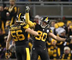 Steelers Depth Chart Where Are The Position Battles As