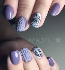 Short nails 2017 - The Best Images | BestArtNails.com