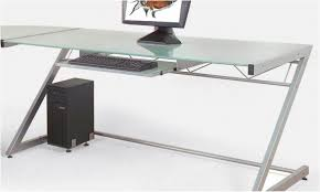 latest office table. Executive Glass Office Desk. Modern Desk As Well Solemn Looking Deskamazing Rustic Latest Table