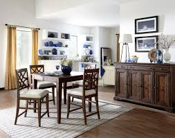 Dining Room Awesome Apartment Dining Room Buffet Decor Ideas - Dining room table design ideas