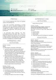 Product Manager Resume Sample Telekom junior product manager resume sample Resume samples 25