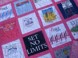My First Attempt at a T-Shirt Quilt | Nikki, In Stitches & So, if you follow me on Twitter, you know that I've mentioned before my  love/hate relationship with my works in progress. One minute, I am totally  loving ... Adamdwight.com