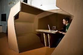 cardboard office furniture. Brilliant Furniture Beast Cardboard Desk Photo With Cardboard Office Furniture