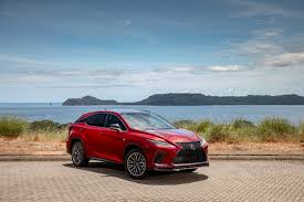 2013 Lexus Rx 350 Color Chart 2020 Lexus Rx Review Pricing And Specs