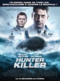 Critique du film Hunter Killer - AlloCiné