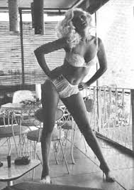 Bunny Yeager - FamousFix.com post
