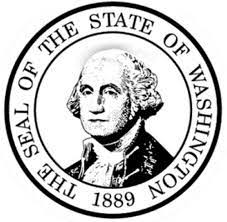 Image result for state of washington seal