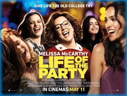Image result for life of the party movie