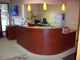 custom office reception desks at design ideas with hd modular for furniture tree house home decor