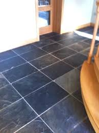 how to get grout haze off tile slate hallway before cleaning grout haze glass tile grout