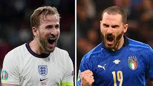 England Vs Italy, Euro 2020 final: When ...