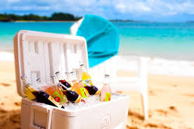 the best beach cooler beach travel
