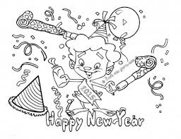 Small Picture free printable 2015 new year coloring sheet new years eve