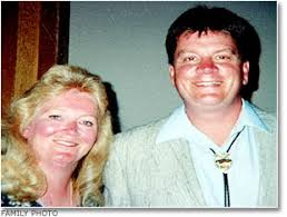Alan and Diane Johnson   National Organization of Victims of Juvenile  Murderers