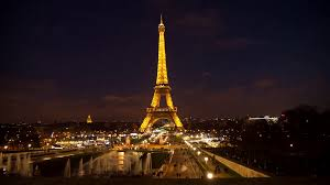 The small statue of liberty is located. 1 France Paris Eiffel Tower Night 4 H4wio6fhe Thumbnail Full01 Madamelefo