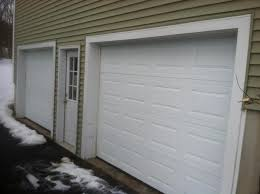 heavenly 9x7 garage door rough opening