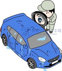 「車の修理」の画像検索結果