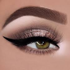 21 gorgeous makeup looks for s with green eyes